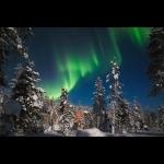 Aurora Borealis na Finlândia - Rovaniemi 7 dias/6 noites 1