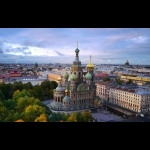 The Heart of Scandinavia and Russia 17 days/16 nights 75