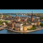 Scandinavian Capitals 9 days/8 nights 0