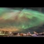 Aurora Boreal no Inari na Finlândia 4 dias/3 noites 0