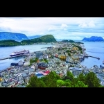 Scandinavian Capitals with Geirangerfjord and Tromsö 14 days & 13 nights 25