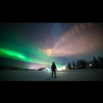 Aurora Borealis na Finlândia - Rovaniemi 7 dias/6 noites 44