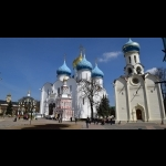 The Heart of Scandinavia and Russia 17 days/16 nights 105
