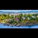 The Magic of Scandinavia 10 days/9 nights 24