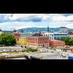Prominent fjords of Norway 6 days/5 nights 8