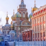 St. Petersburg - City Package 4 days/3 nights 9