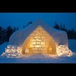 Aurora Borealis na Finlândia - Rovaniemi 7 dias/6 noites 38