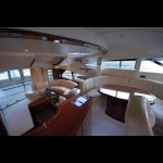 Luxury yacht navigation in the Norwegian fjords, 8 days/7 nights 8