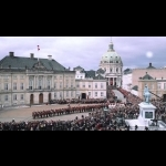 The Heart of Scandinavia and Russia 17 days/16 nights 7
