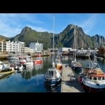 North Cape tour Bodö-Alta  For groups only - 8 days/7 nights  17