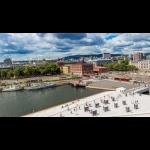 Scandinavian Capitals with Norway in a nutshell Cph-Hel 13 days/12 nights 26