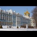 St. Petersburg - City Package 4 days/3 nights 19