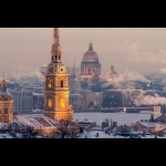 St. Petersburg - City Package 4 days/3 nights 0