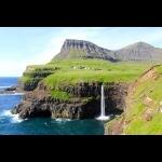 Aventura nas Ilhas de Ferou - 6 dias/5 noites    Voar e dirigir 7