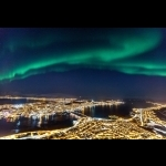 Arctic Northern Lights In Tromsö and Alta - Norway 5 days/4 nights 2