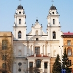 Escape to Minsk in Belarus 5 days/4 nights     All year round 7