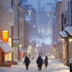 Lapónia Finlândesa, Helsínquia e Estocolmo 11 dias / 10 noites 57
