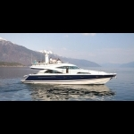 Luxury yacht navigation in the Norwegian fjords, 8 days/7 nights 7
