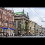 The Magic of Baltics Finland and Russia 16 days/15 nights 89