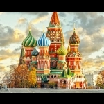 Discover Russia and The Baltic Countries           14 days - 13 nights - for Individual Travelers 6