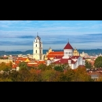 The Magic of Baltics Finland and Russia 16 days/15 nights 11