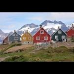 Greenland Summer Adventure  5 days/4 nights 14