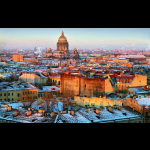 St. Petersburg - City Package 4 days/3 nights 22