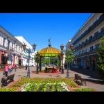 Escape to Minsk in Belarus 5 days/4 nights     All year round 21
