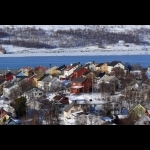Arctic Northern Lights In Tromsö and Alta - Norway 5 days/4 nights 24