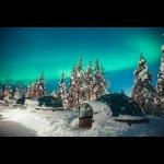 The Northern Lights in Finland - Kakslauttanen 3 days/2 nights 6