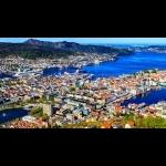 Scandinavian Capitals with Norway in a nutshell Cph-Hel 13 days/12 nights 45