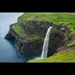 Aventura nas Ilhas de Ferou - 6 dias/5 noites    Voar e dirigir 34