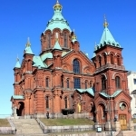 The Magic of Baltics Finland and Russia 16 days/15 nights 62