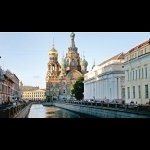 Fascinating Russia 7 days/6 nights 4