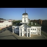 Escape to Minsk in Belarus 5 days/4 nights     All year round 10