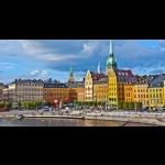 Scandinavian Capitals 9 days/8 nights 19