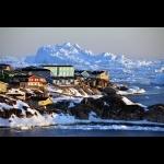 Greenland Winter Adventure in Ilulissat 4 days/3 nights 0