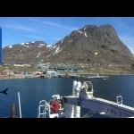 Greenland Summer Adventure  5 days/4 nights 32