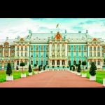 The Heart of Scandinavia and Russia 17 days/16 nights 77