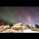 Aurora Boreal no Inari na Finlândia 4 dias/3 noites 14