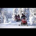 The Northern Lights in Finland - Kakslauttanen 3 days/2 nights 16