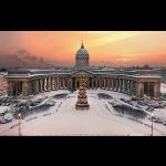St. Petersburg - City Package 4 days/3 nights 7