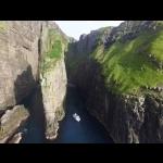 Aventura nas Ilhas de Ferou - 6 dias/5 noites    Voar e dirigir 41