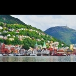 Prominent fjords of Norway 6 days/5 nights 30