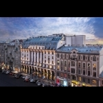 Fascinating Russia 7 days/6 nights 1