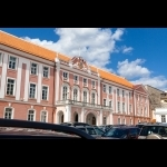 Discover Russia and The Baltic Countries           14 days - 13 nights - for Individual Travelers 36