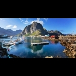 Luxury yacht navigation in the Norwegian fjords, 8 days/7 nights 45