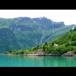 Luxury yacht navigation in the Norwegian fjords, 8 days/7 nights 5