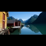 Luxury yacht navigation in the Norwegian fjords, 8 days/7 nights 18