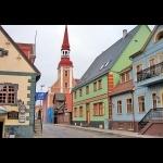 Baltic Highlights 8 days/7 nights 40